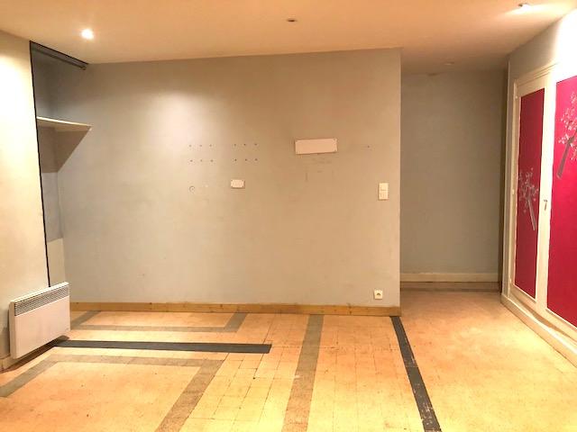 T3 de 69 m2 avec Terrasse secteur St Mauront