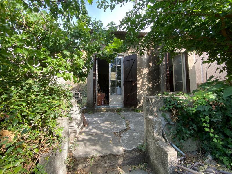 Terrain+une maison de 20m2 à Rénover,  à acheter à Marseille 13 (13) avec HOME INVEST