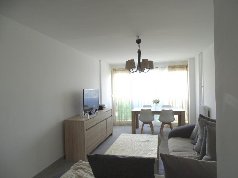 Appartement T3 10 ème arrondissement -vendu loué-