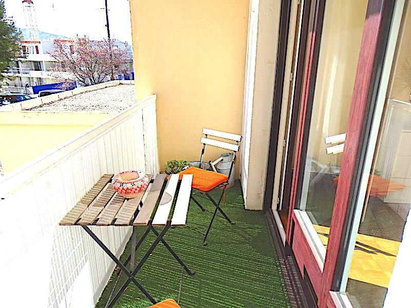 APPARTEMENT T3 MARSEILLE 13012